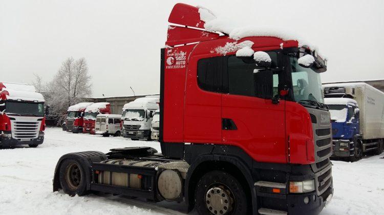 Scania R 380