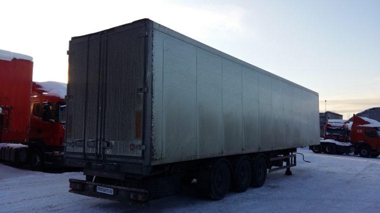 Новтрак SG-240TK