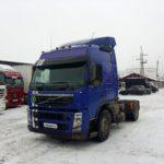 Volvo FM400