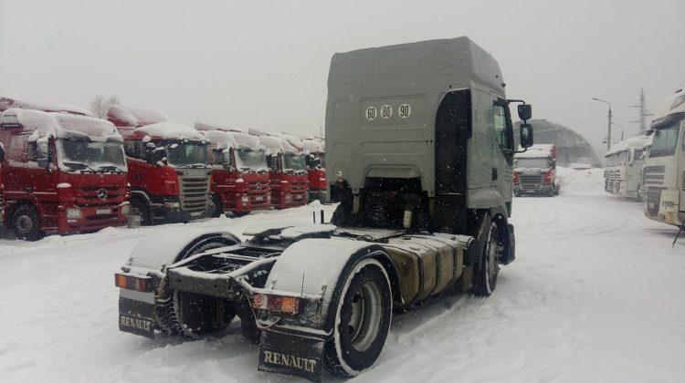 Renault Premium 420