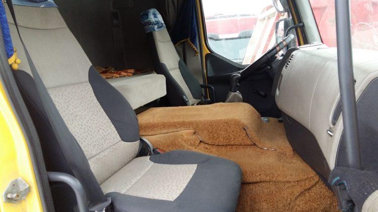 Volvo FES