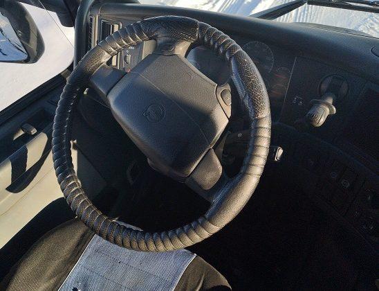 Volvo FH440